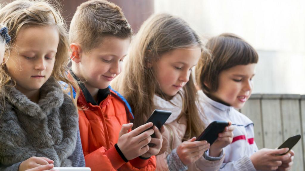 telefony-dla-dzieci-2019